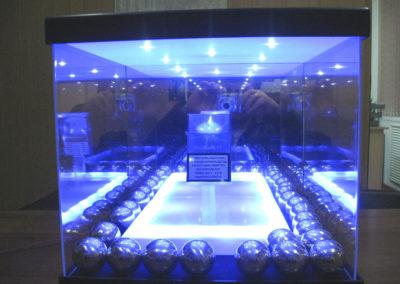 Дисплей-аквариум